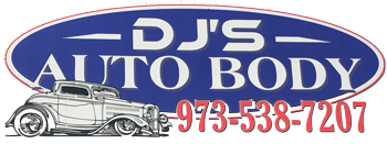 DJs Auto Body Morristown NJ